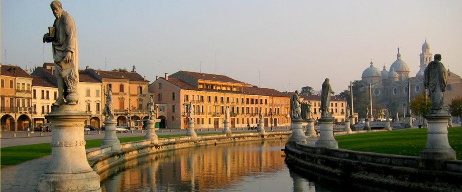 Padova-Prato della Valle