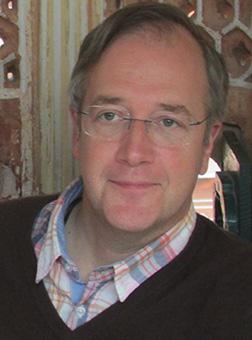 Profil Jean-Louis Haquette