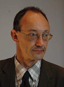 Profil Didier Marcotte